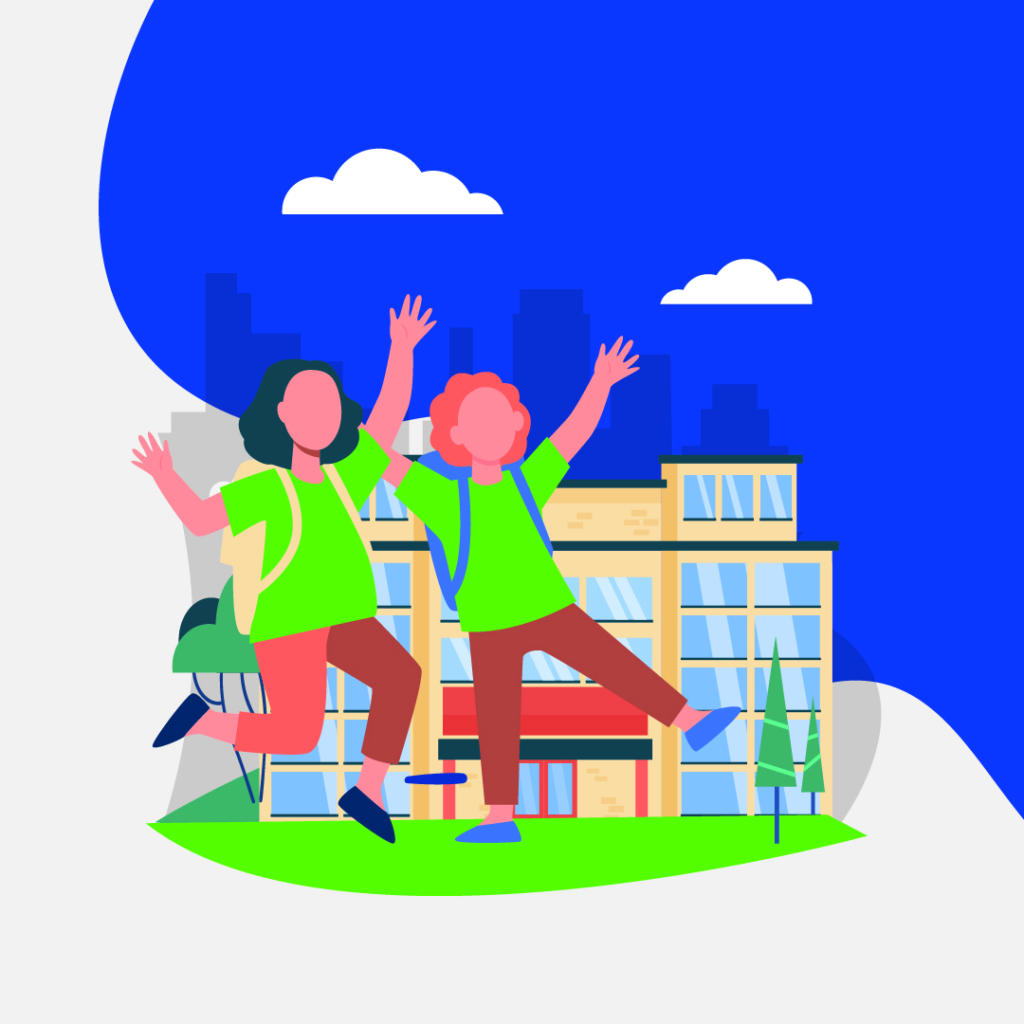 طراحی محیط، برنامهریزی و راهاندازی مراکز آموزش کودک