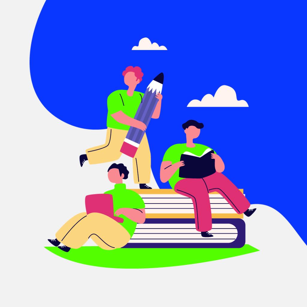 نیازسنجی آموزشی و تولید محتوای آموزشی
