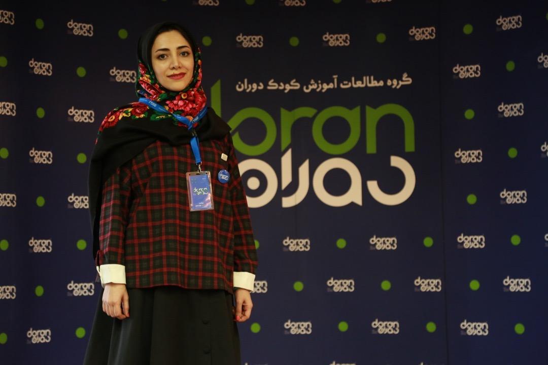 زینب نصرتی
