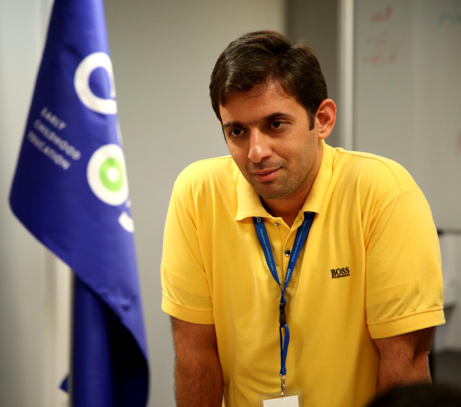 محمد سنگانیان