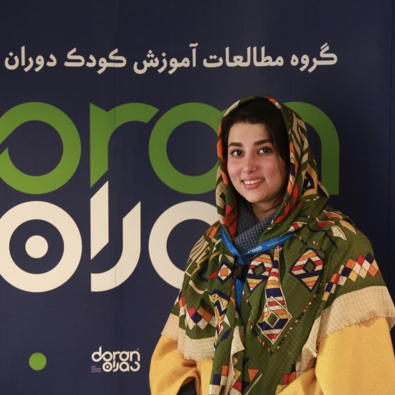 Pardis Sarhangpour
