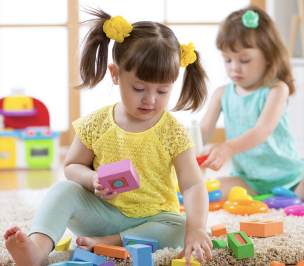 Educaring: Building Strong Relationships With Children and Its Effect on Learning